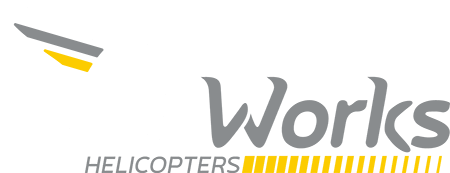 Airworks Helicopters Logo