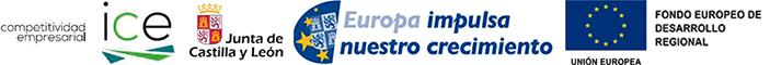 Logotipos institucionales